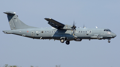 A picture of MM62279 - ATR P72A MPA -  - © András Soós