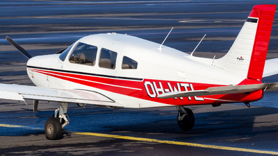 OH-WTL - Piper PA-28-161 Warrior III - Private