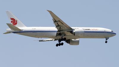 B-2098 - Boeing 777-FFT - Air China Cargo