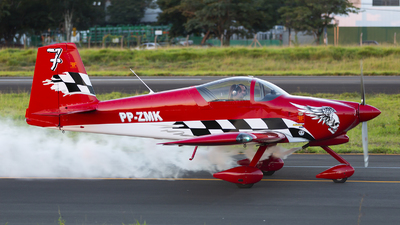 PP-ZMK - Vans RV-7A - Private
