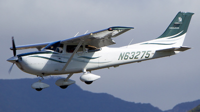 N63275 - Cessna 182T Skylane - Private