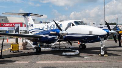 N250HW - Beechcraft 200CGT King Air - Textron Aviation