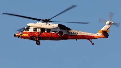 8975 - Mitsubishi UH-60J - Japan - Maritime Self Defence Force (JMSDF)