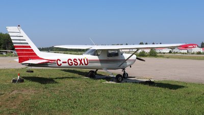 C-GSXU - Cessna 152 - Lachute Aviation