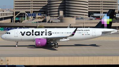 A picture of XAVRN - Airbus A320271N - Volaris - © Jason Whitebird
