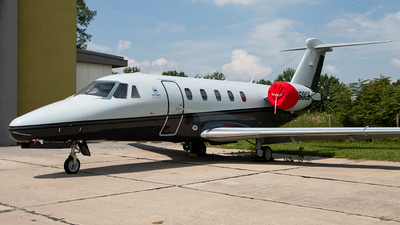 N650CB - Cessna 650 Citation III - Private