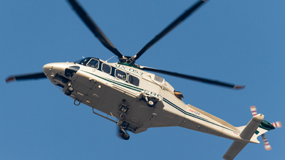 SIX-053 - Agusta-Westland AW-139 - Pakistan - Government