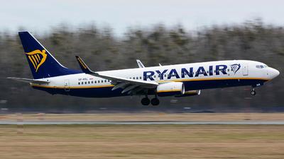 SP-RSL - Boeing 737-8AS - Ryanair Sun