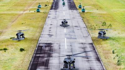 SKGY - Airport - Runway