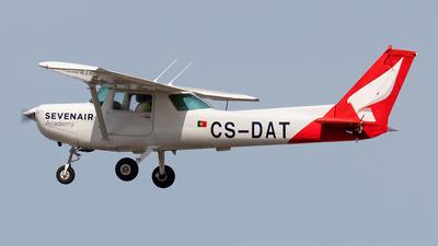 CS-DAT - Cessna 152 II - Sevenair