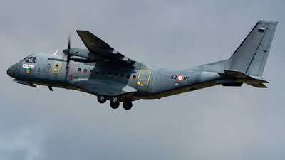 197 - CASA CN-235M-300 - France - Air Force