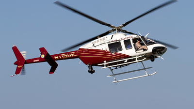 A picture of N119SP - Bell 407 - [54742] - © Jeremy D. Dando