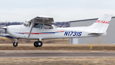 N1731S - Cessna 172S Skyhawk - ATP Aviation