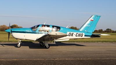 OK-CHO - Socata TB-20 Trinidad - Private