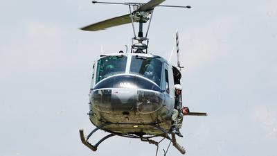 FAH-953 - Bell UH-1H Iroquois - Honduras - Air Force