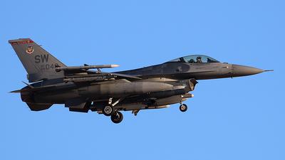 94-0040 - Lockheed Martin F-16CJ Fighting Falcon - United States - US Air Force (USAF)