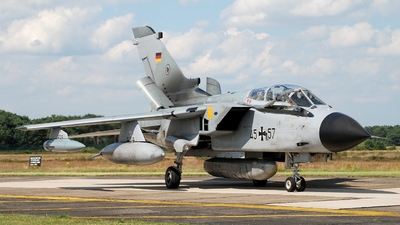 45-57 - Panavia Tornado IDS - Germany - Air Force
