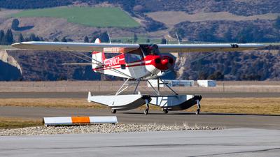 ZK-UCR - Piper PA-18-150 Super Cub - Private