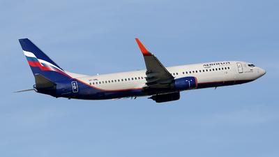 A picture of VPBML - Boeing 7378MC - Aeroflot - © Stefan Mayer