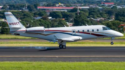 N150CT - Gulfstream G150 - Antelope Aviation