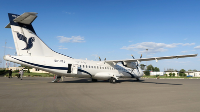 A picture of EPITJ - ATR 72600 - Iran Air - © Mehrad Watson - AirTeamImages