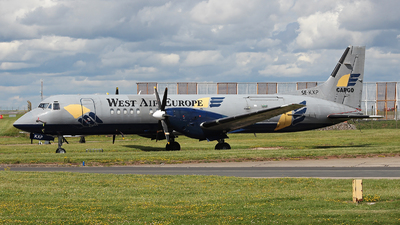 A picture of SEKXP - BAe ATPF - West Atlantic UK - © Owen Ceney (bhx_flights)