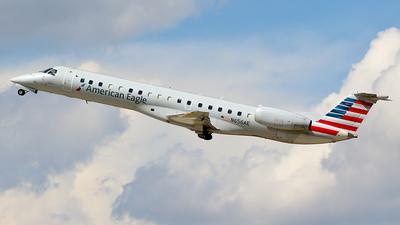 N656AE - Embraer ERJ-145LR - American Eagle (Envoy Air)