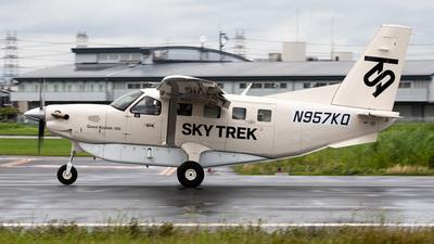 N957KQ - Quest Aircraft Kodiak 100 - Sky Trek