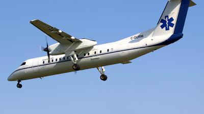 C-GURM - Bombardier Dash 8-315 - Canada - Quebec Service Aerien Gouvernemental