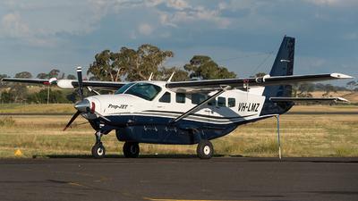 A picture of VHLMZ - Cessna 208 Caravan I - [20800173] - © Jayden Laing