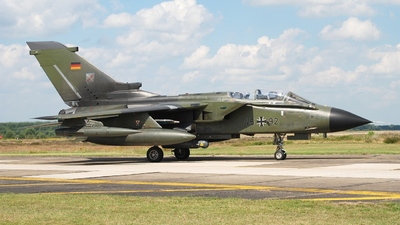45-92 - Panavia Tornado IDS - Germany - Air Force
