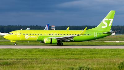 VP-BDH - Boeing 737-8Q8 - S7 Airlines
