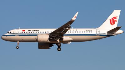 B-30C8 - Airbus A320-271N - Air China