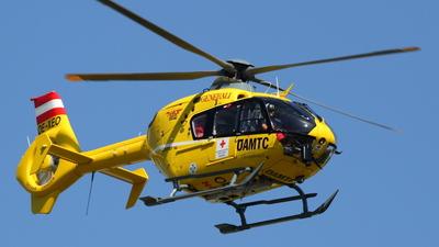 OE-XEO - Eurocopter EC 135T1 - Christophorus Flugrettungsverein (ÖAMTC)