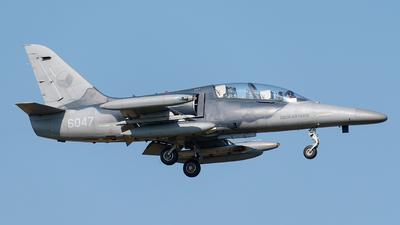 6047 - Aero L-159T-1 Alca - Czech Republic - Air Force