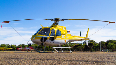 A picture of VHHBB - Airbus Helicopters H125 - [4183] - © Noah Pitkin
