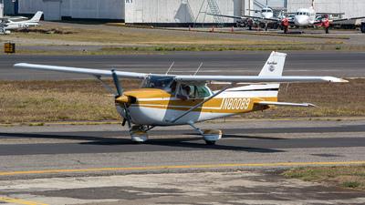 N80089 - Cessna 172M Skyhawk - Private