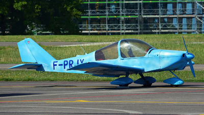F-PRJX - Pottier P-230S Panda - Private