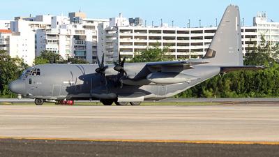 13-5770 - Lockheed Martin MC-130J Commando II - United States - US Air Force (USAF)