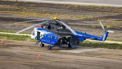 HK-3780 - Mil Mi-8MTV-1 Hip - Vertical de Aviaci�n