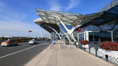 ZSWX - Airport - Terminal