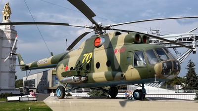 70 - Mil Mi-8T Hip - Russia - Air Force