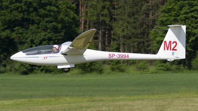 SP-3994 - SZD 55 Promyk - Private