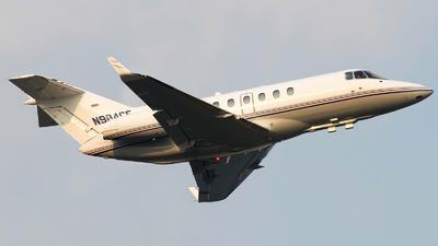 N984CE - Hawker Beechcraft 900XP - Private