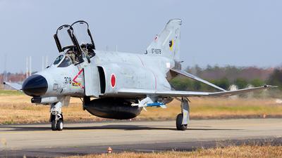 67-8378 - McDonnell Douglas F-4EJ Kai - Japan - Air Self Defence Force (JASDF)