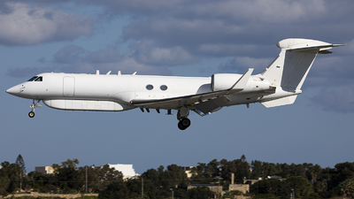 679 - Gulfstream G550 Nachshon - Israel - Air Force