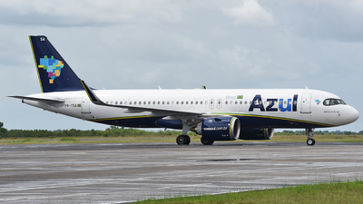 A picture of PRYSA - Airbus A320251N - Azul Linhas Aereas - © Thiago Almeida Denz