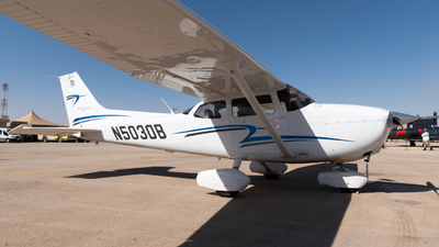 N5030B - Cessna 172S Skyhawk SP - Private