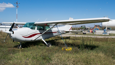 A picture of YRLUC - Cessna 172N Skyhawk - [17272136] - © Alexandru Bancila