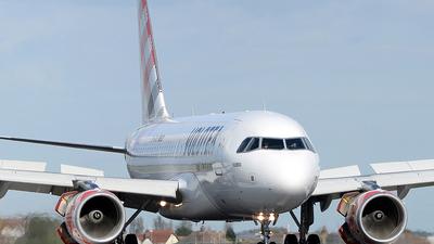 EI-GAU - Airbus A319-111 - Volotea